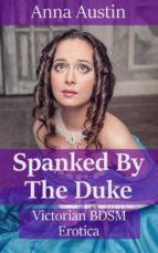 Spanked By The Duke (ebook)