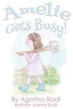 Amelie Gets Busy! (ebook)