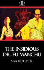 The Insidious Dr. Fu Manchu (ebook)