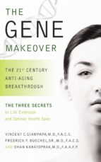 The Gene Makeover (ebook)