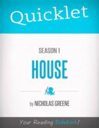 Quicklet on House, MD Season 1 (ebook)