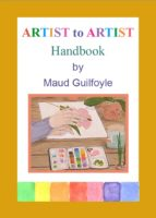 Artist to Artist Handbook (ebook)