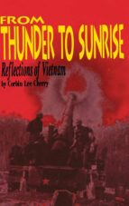 From Thunder to Sunrise (ebook)