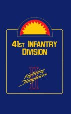 41st Infantry Division (ebook)