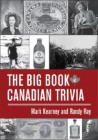 The Big Book of Canadian Trivia (ebook)