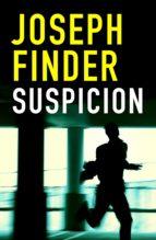 Suspicion (ebook)