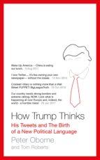 How Trump Thinks (ebook)
