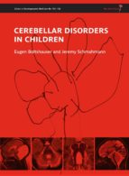CEREBELLAR DISORDERS IN CHILDREN