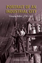 PORTRAIT OF AN INDUSTRIAL CITY