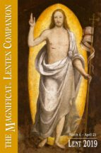2019 Magnificat Lenten Companion (ebook)