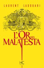L'or des Malatesta (ebook)