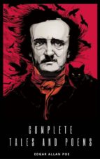 The Collected Works of Edgar Allan Poe: A Complete Collection of Poems and Tales (ebook)