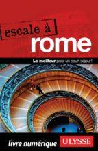 Escale à Rome (ebook)