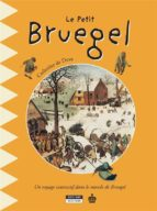 Le petit Bruegel (ebook)