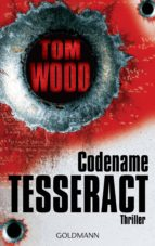 Codename Tesseract (ebook)