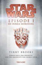 STAR WARS? - EPISODE I - DIE DUNKLE BEDROHUNG