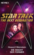 Star Trek - The Next Generation: Die Macht der Former (ebook)