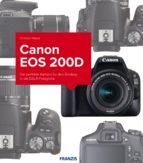 Kamerabuch Canon EOS 200D (ebook)