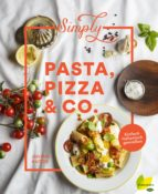 Simply Pasta, Pizza & Co. (ebook)