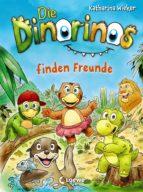 Die Dinorinos finden Freunde (ebook)