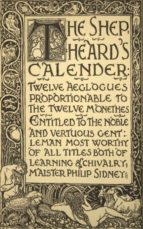 The Shepheard's Calender: Twelve Aeglogues Proportional to the Twelve Monethes (ebook)