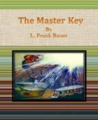 The Master Key (ebook)