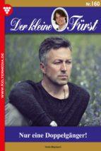 Der kleine Fürst 160 - Adelsroman (ebook)