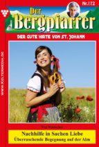 Der Bergpfarrer 172 - Heimatroman (ebook)