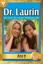 DR. LAURIN JUBILÄUMSBOX 9 ? ARZTROMAN
