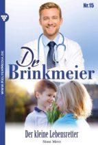 DR. BRINKMEIER 15 ? ARZTROMAN