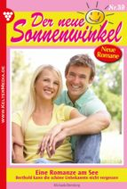 Der neue Sonnenwinkel 39 – Familienroman (ebook)