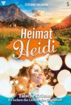 HEIMAT-HEIDI 5 ? HEIMATROMAN