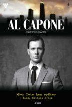Al Capone Doppelband 4 – Kriminalroman (ebook)