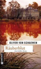 Räuberblut (ebook)