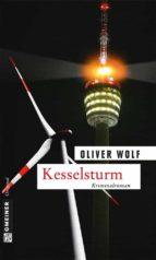 Kesselsturm (ebook)