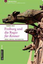 Freiburg und die Regio für Kenner (ebook)