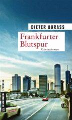Frankfurter Blutspur (ebook)
