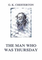 The Man Who Was Thursday (ebook)