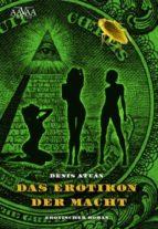 Das Erotikon der Macht (ebook)