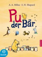 Pu der Bär (ebook)