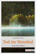 Tod im Moseltal (ebook)