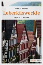 Leberkäsweckle (ebook)