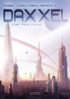 Daxxel - Die Trilogie (Eobal, Habitat C & Meran) (ebook)
