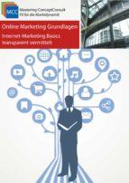 Online-Marketing Grundlagen (ebook)