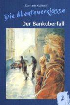 Der Banküberfall (ebook)
