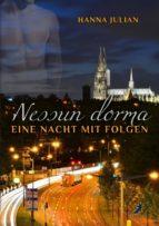 Nessun dorma: Eine Nacht mit Folgen (ebook)