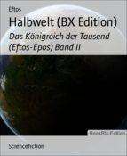 Halbwelt (BX Edition) (ebook)