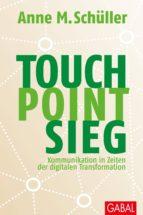 Touch. Point. Sieg. (ebook)