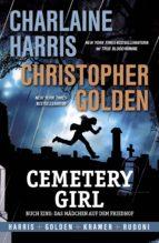 Cemetery Girl Band 1 (ebook)