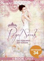 Royal Souls. Das Geheimnis der Königin (ebook)